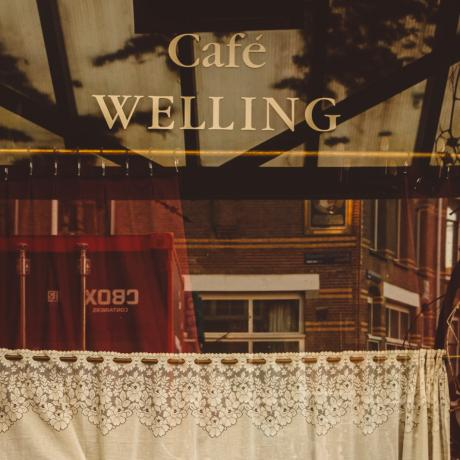 Cafe Welling